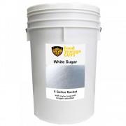 White Sugar - 37 lb - 5 gal bucket