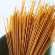 Whole Wheat Spaghetti - #10 Can, 51 oz