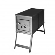 Kni-Co Mfg. Tundra Take-Down Camp Stove Only