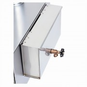 Hot Water Tank for Wood Stoves