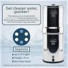 Imperial Berkey (4.5 g) Water Filter System