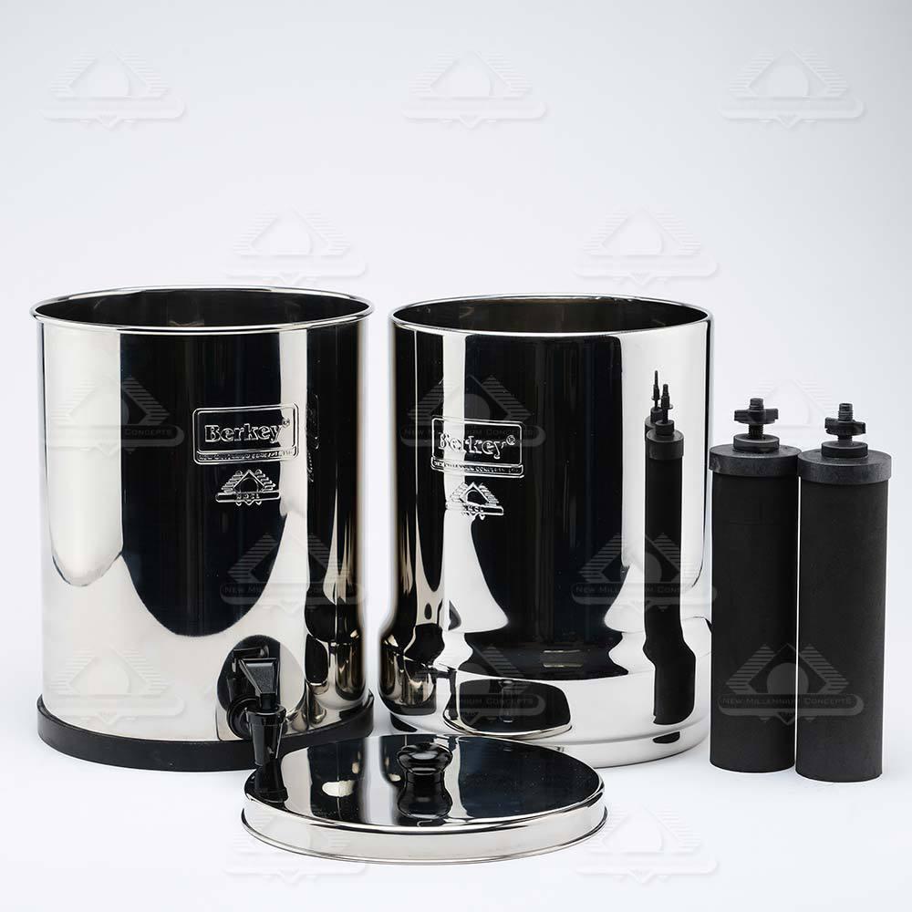 Fresh Water Systems Royal Berkey Water Filter