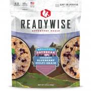 Wise Vegan Adventure Meal - Daybreak Coconut Blueberry Multi-Grain Cereal