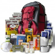 Wise Five Day Emergency Survival Kit