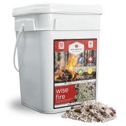 WiseFire Fire Starter - 4 Gallon