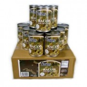 Yoder's Canned BaconCase of 12 Cans12,960 calories