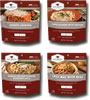 Cate Food Storage Backpacking Food Meals