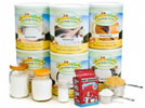 Cate Food Storage Baking Supplies